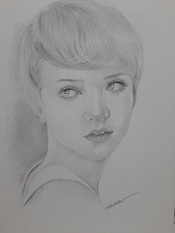 Svetlana Zakharova by Bobchew